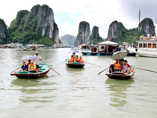 HNA01: Hanoi - Halong - Ninh Binh 5 Days 4 Nights ( BEST SELLING )